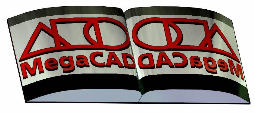 MegaCAD - Opis wersji 2017
