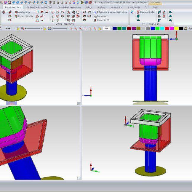 elementy-blaszane-megacad-2010-3d-unsf
