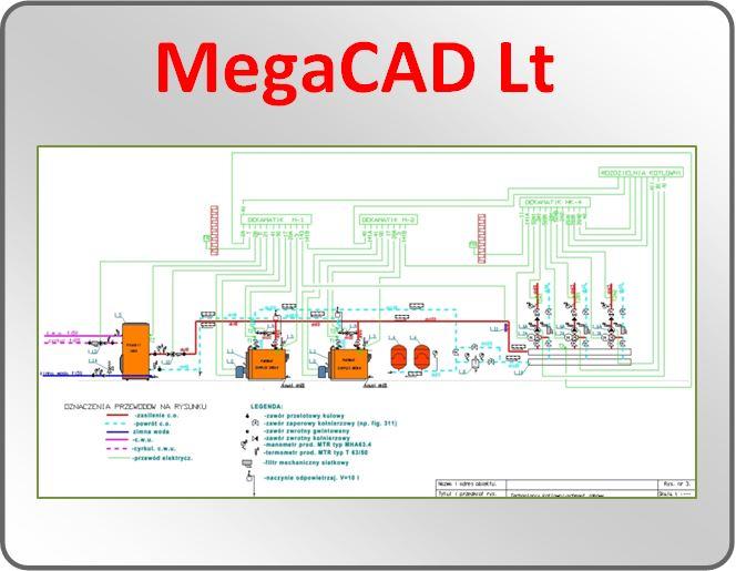 MegaCad Lt